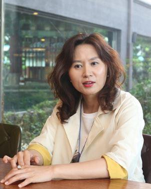 김미진 대표